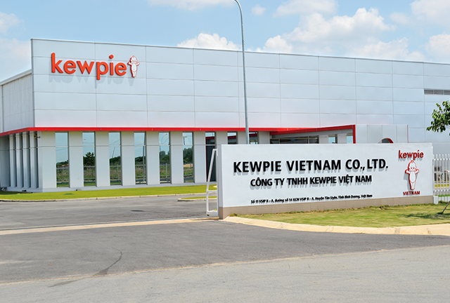 KEWPIE VIETNAM CO., LTD